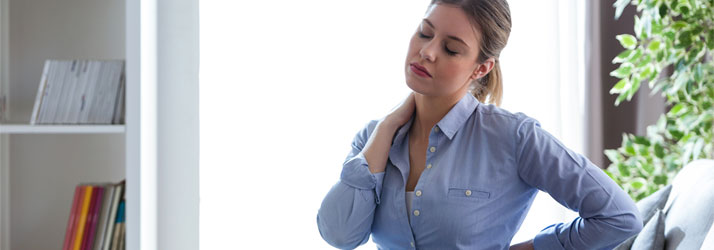 Chiropractic Missoula MT Upper Back and Neck Pain